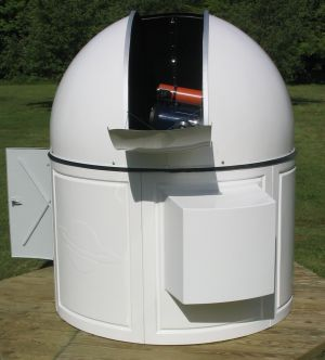 2.3m Home Model