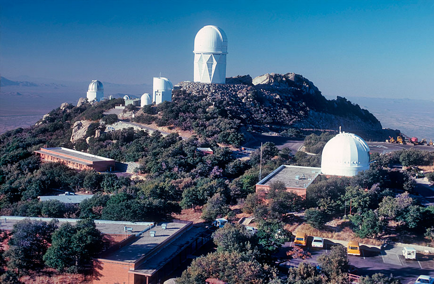 Observatories In The World You Should Visit Once In A Lifetime