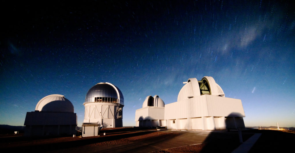 The Best Observatories In The World You Should Visit Once In A Lifetime