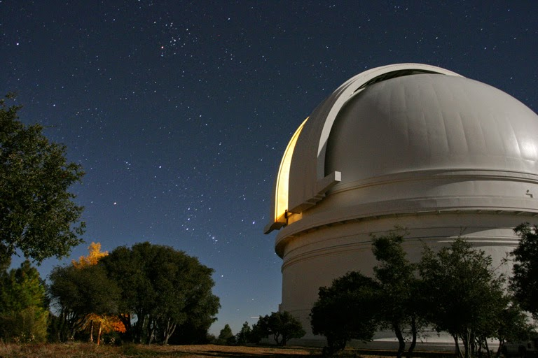 Different Kinds Of Observatory Equipment We Need To Know