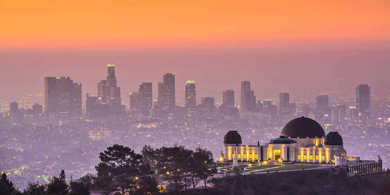 Should Visit Griffith Observatory