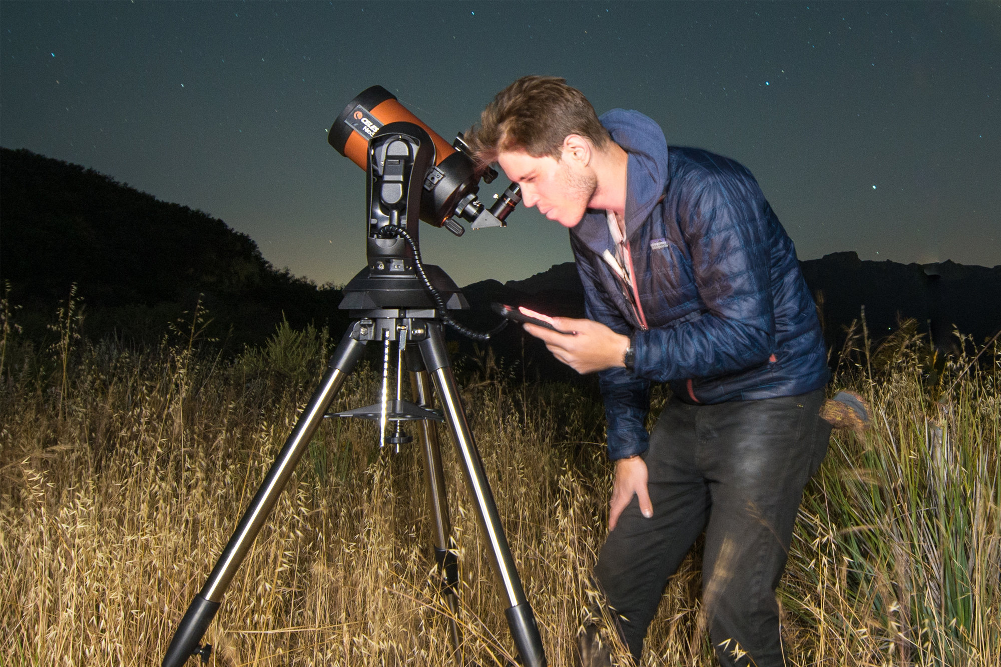 A Beginner Guide, How to Operate Your New Small Telescopes
