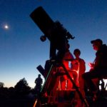 The Best Time To Go To Observatory For Watching The Celestial Objects