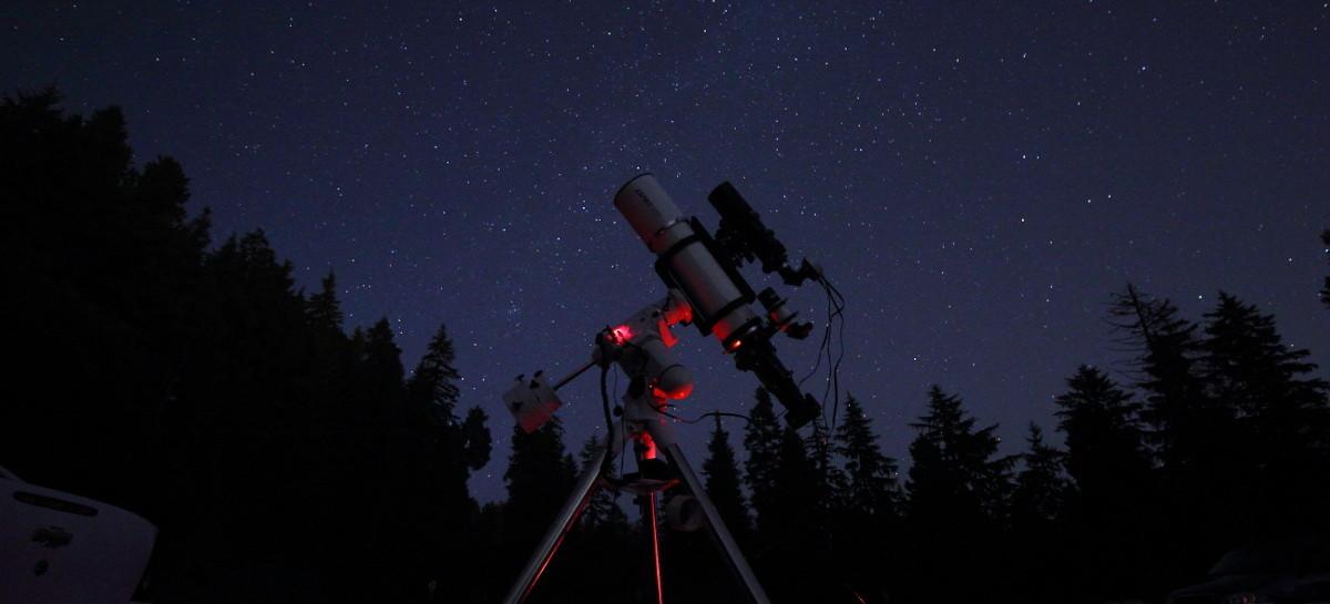 Small Telescopes
