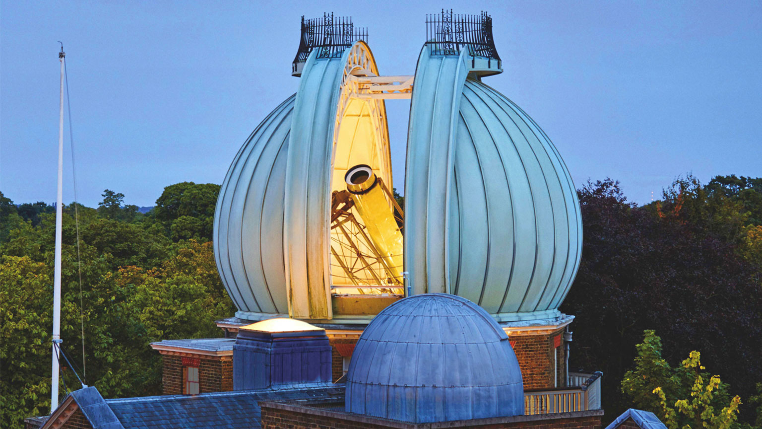 Find Out Things You Need To Know Before Going to The Royal Observatory Greenwich