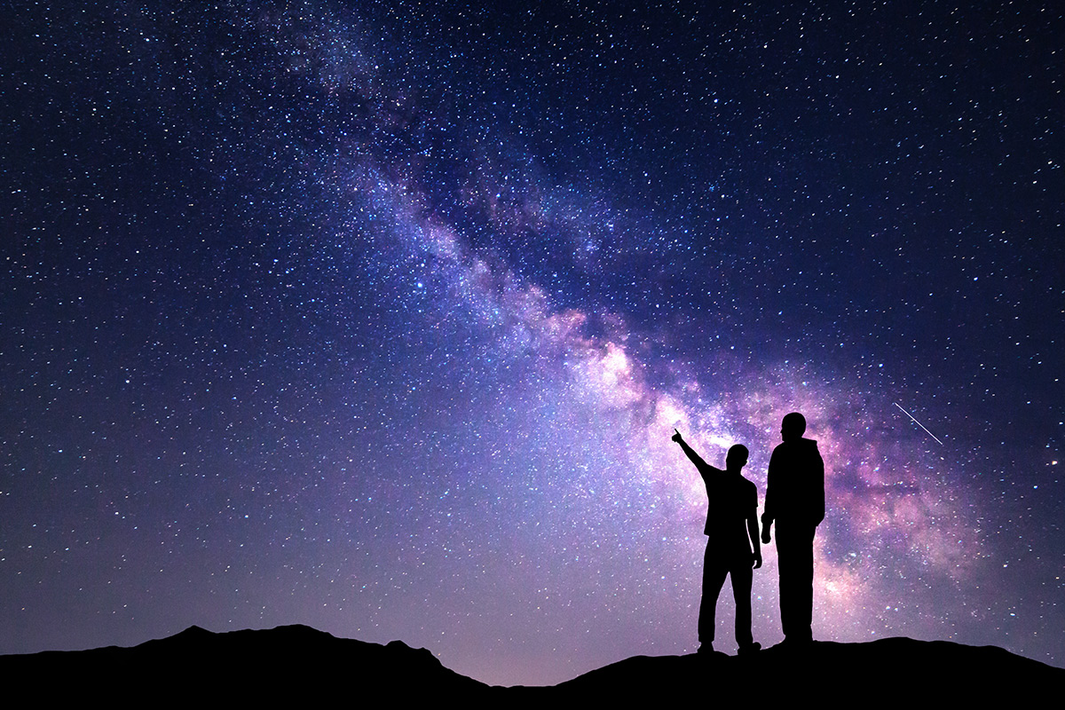 Upcoming Stars Party The Best Way to Gaze Stars In The United of States