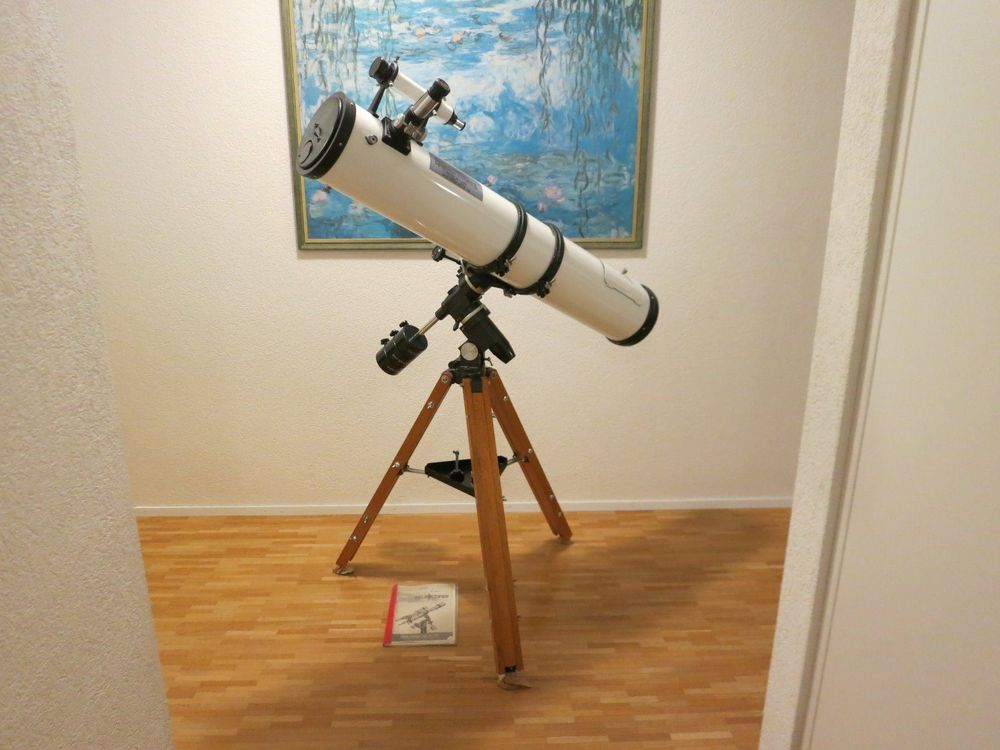 Choosing the Best Telescope for the Beginners