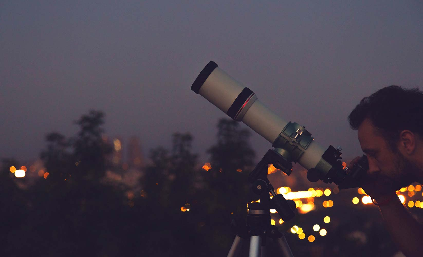 Telescope Care 101
