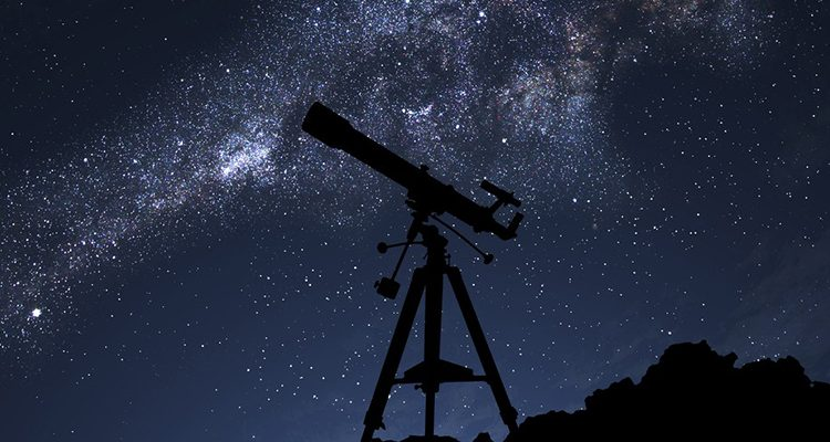 The Most Recommended Stargazing Telescope for You